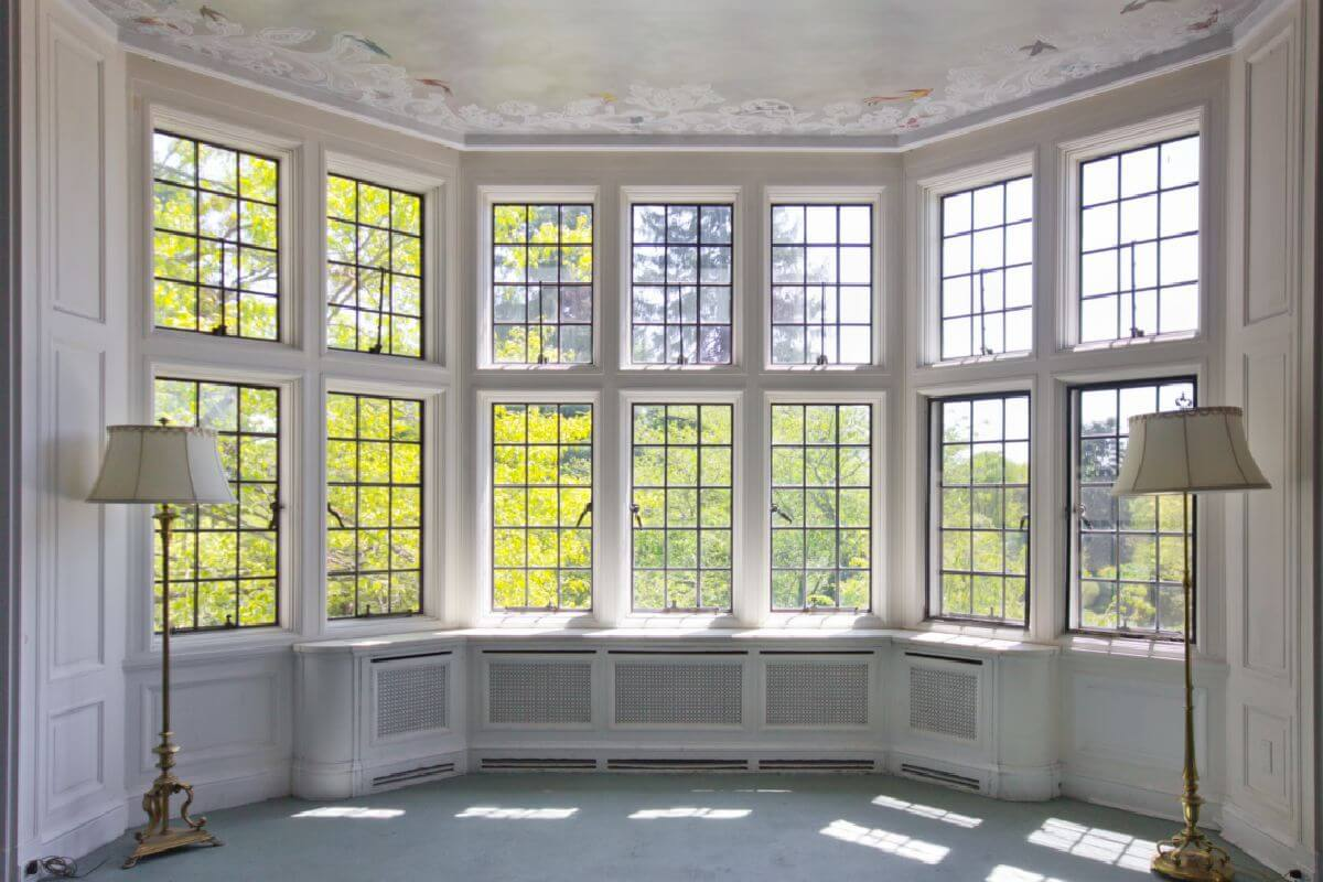 uPVC Bay Windows Warwickshire