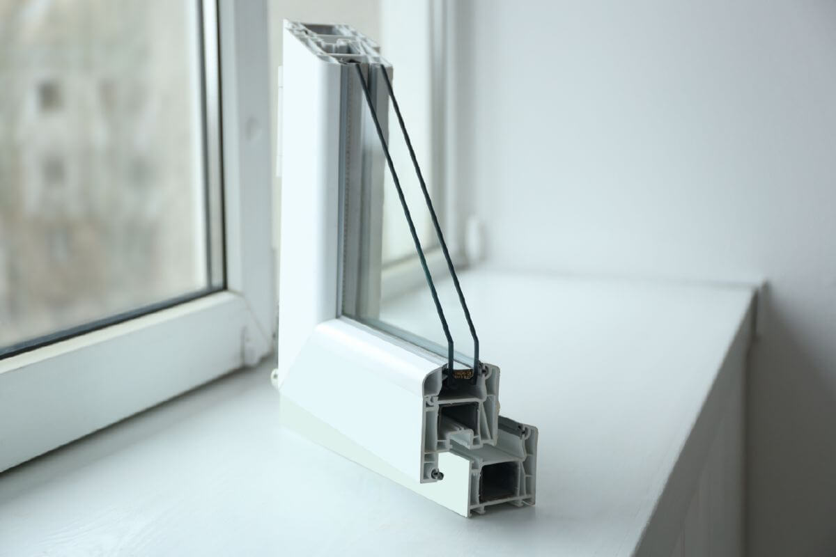 uPVC Window Fitting Warwickshire