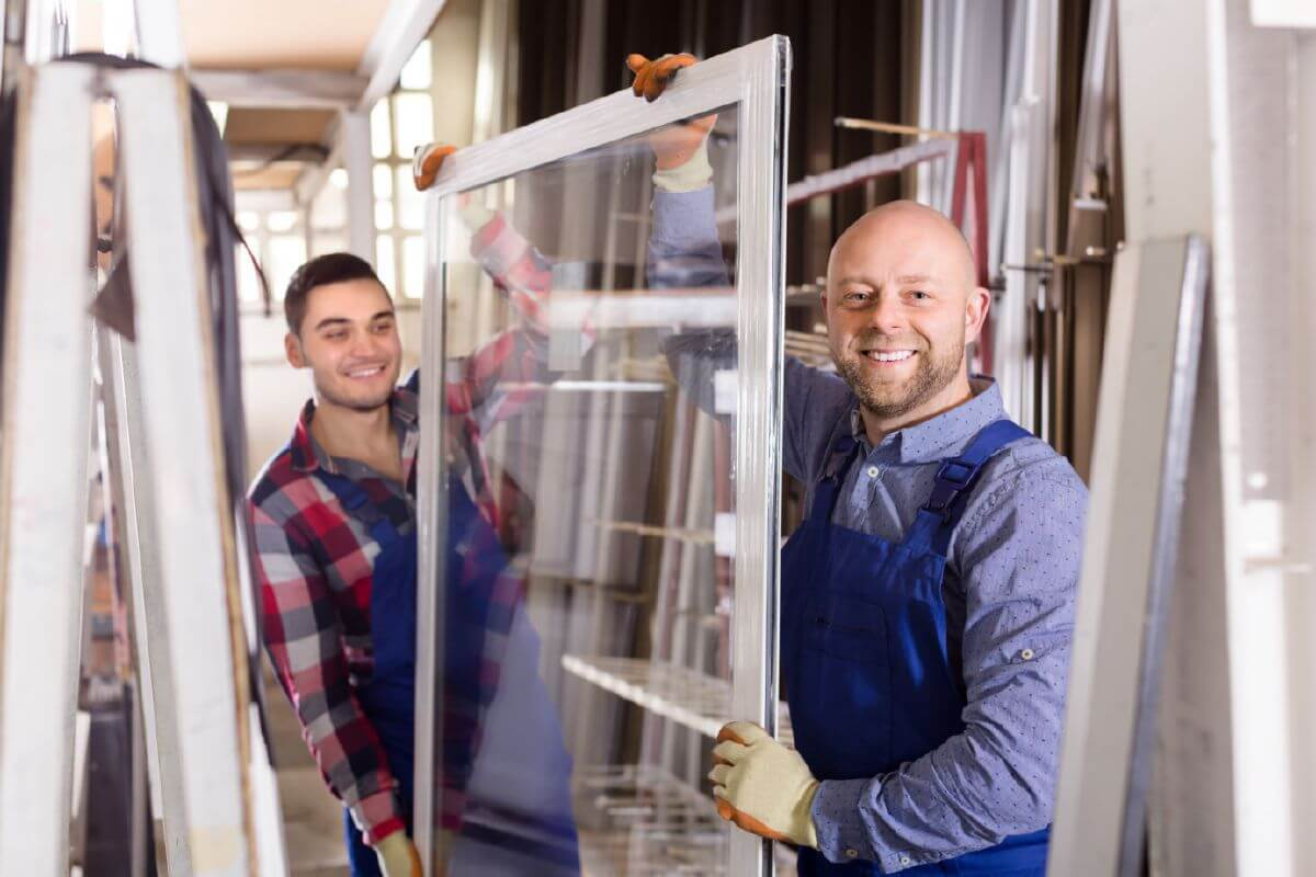 uPVC Window Manufacturers Warwickshire